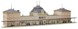 H0 Bahnhof Neustadt/Weinstraße