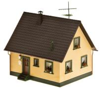 H0 Einfamilienhaus
