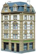H0 Stadt-Eckhaus Goethestraße 62