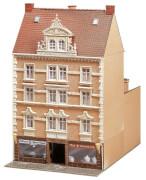 H0 Stadthaus Allianz + Tee & Gewürze