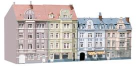 H0 Stadthäuserzeile Goethestraße