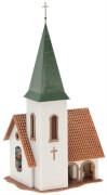 H0 Dorfkirche