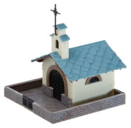 H0 Bergkapelle
