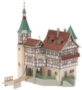 H0 Jagdschloss Falkeneck