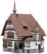 H0 Rathaus Allmannsdorf