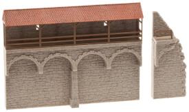 H0 Altstadtmauer