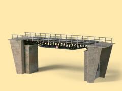H0 Fachwerkbrücke  150mm