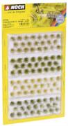 Noch 07004 0/H0 Grasbüschel XL beige+grün