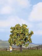 H0,TT,N Apfelbaum mit Früchten 7,5 cm