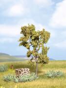 H0,TT,N Vogelbeere mit Beeren 11,5 cm