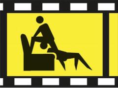 H0-Liebesakt (Sofa)