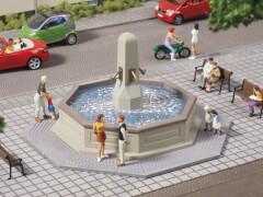 Brunnen – Attrappe