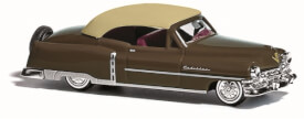 Cadillac`52 »Braun«