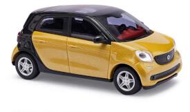 Smart Forfour 14 CMD gelb