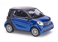 Smart Fortwo 2014 »CMD« Blau