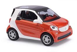 Smart Fortwo 14 CMD orange
