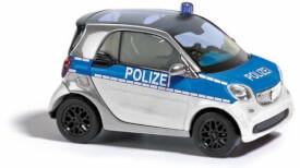 Smart Fortwo 14 Polizei
