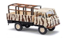 Robur LO Safari