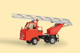 H0 Multicar M22 Feuerwehr