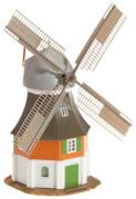 H0 Windmühle