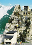 H0 Seilbahn ''Nebelhorn''