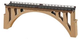 H0 Steinbogenbrücke