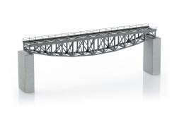 Märklin 89758 Z Bausatz Fischbauchbrücke 220 mm