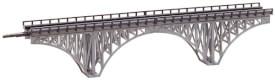 Z Stahlträgerbrücke