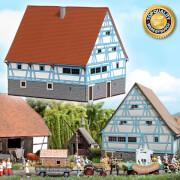 N Bauernhaus Zaisenhausen