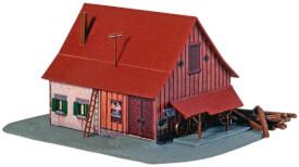 N Bauernhaus