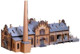 N Maschinenfabrik