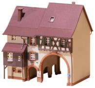 N Stadthaus Schwabentor