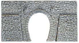 N-Tunnelportal Bruchst.1 Gl.