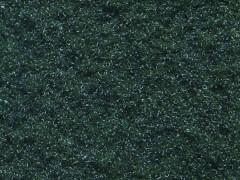 Struktur-Flock, dunkelgrün,