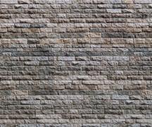 H0 Mauerplatte, Basalt