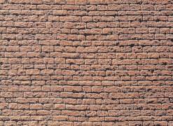 H0 Mauerplatte, Muschelkalk