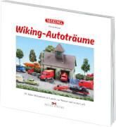 WIKING-Buch WIKING-Autoträume