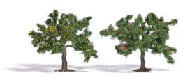 H0 2 Fallobstbäume  (75)