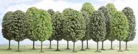 H0 15 Laubbäume