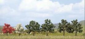 H0 2 Apfelbäume  (110)
