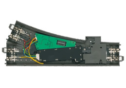Märklin 74461 Einbau-Digital-Decoder C-Gleis-Weichen