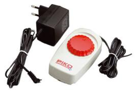Regler mit Adapter (230V)