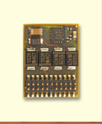 Decoder DH22A-4 PluX22