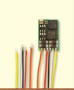 Decoder DH10C-3 LitzenNEM651