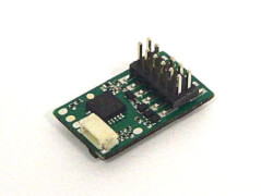 PIKO SmartDecoder 4.1 (PluX12 NEM 658 Schnittstelle)