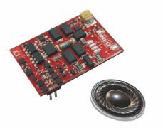 PIKO SmartDecoder 4.1 Sound mit Lautsprecher für TT BR 130