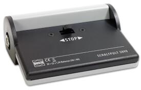 H0 Batteriekasten/Schalter