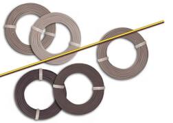 Flachbandkabel 2-farbig