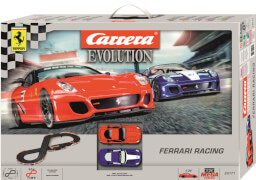 Evolution Ferrari Racing
