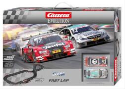 Carrera Evolution Fast Lap